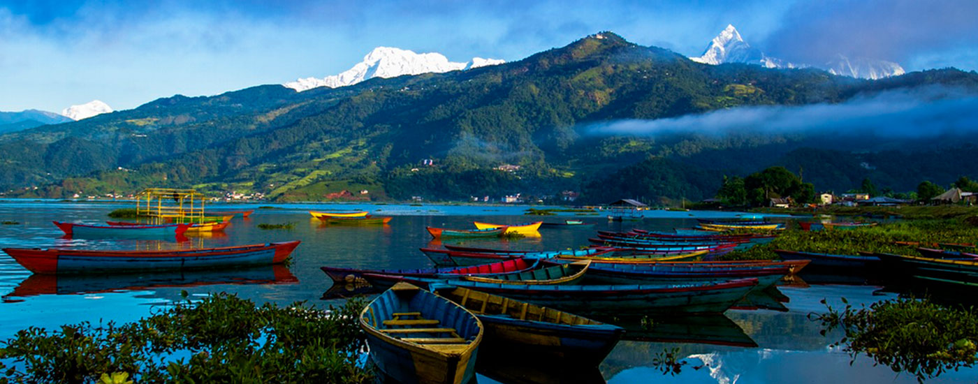 importance of tourism in nepal